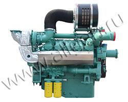 Дизельный двигатель Googol PTAA780G1 мощностью 408 кВт