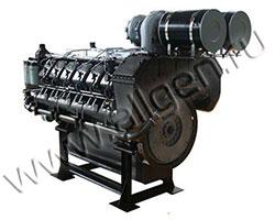 Дизельный двигатель Googol QTA3240G5