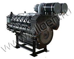 Дизельный двигатель Googol QTA3240G7