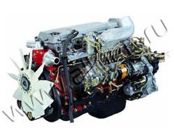 Дизельный двигатель Hino J08C-UP мощностью 106 кВт