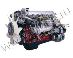 Дизельный двигатель Hino K13C-TY мощностью 242 кВт