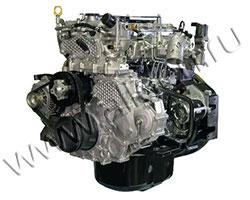 Дизельный двигатель Isuzu BH-6HK1X