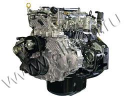 Дизельный двигатель Isuzu BI-4HK1X
