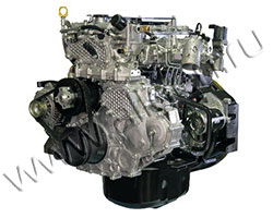 Дизельный двигатель Isuzu BJ-4JJ1X