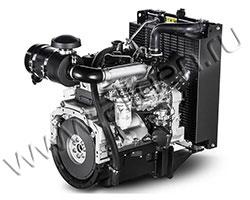 Дизельный двигатель Iveco 80313AM1P.S550