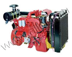 Дизельный двигатель Iveco 8061Si07 мощностью 101 кВт