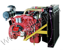 Дизельный двигатель Iveco 8061SRi27 мощностью 145 кВт