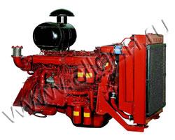 Дизельный двигатель Iveco 8210SRi25 мощностью 243 кВт