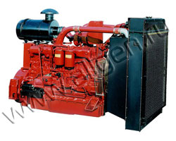 Дизельный двигатель Iveco 8361SRi26