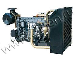Дизельный двигатель Iveco C10 TE1