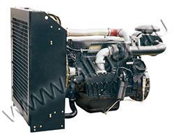 Дизельный двигатель Iveco C10 TE1F
