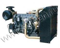 Дизельный двигатель Iveco C10 TE1D