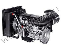 Дизельный двигатель Iveco C13 TE2F