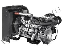Дизельный двигатель Iveco C78 TE2A