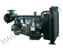 Дизельный двигатель Iveco CR13 TE6W