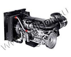 Дизельный двигатель Iveco CR13 TE7W
