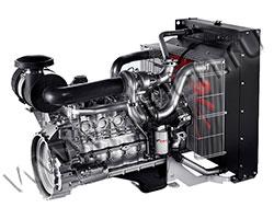 Дизельный двигатель Iveco CR16 TE1W