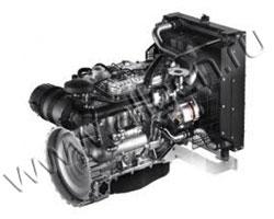 Дизельный двигатель Iveco F32 SM1A мощностью 41 кВт