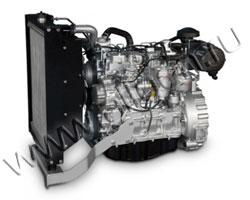 Дизельный двигатель Iveco F32 TM1A мощностью 51 кВт