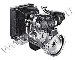Дизельный двигатель Iveco N45 TE1F