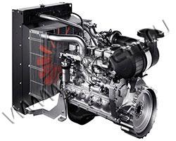 Дизельный двигатель Iveco N67 TE1F