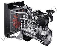 Дизельный двигатель Iveco N67 TE8W