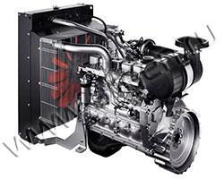 Дизельный двигатель Iveco N67 TM1F