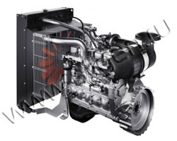 Дизельный двигатель Iveco N67 TM2A