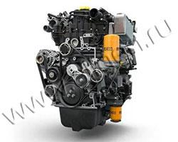 Дизельный двигатель JCB G-TC-74