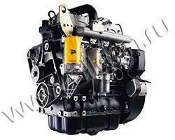 Дизельный двигатель JCB G-TCA-115