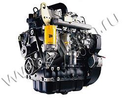 Дизельный двигатель JCB TA2G-145