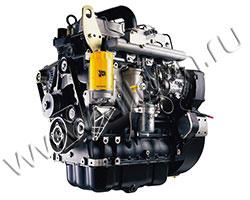 Дизельный двигатель JCB TA2G-170