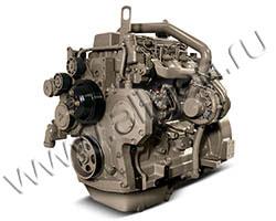 Дизельный двигатель John Deere 3029DFS29