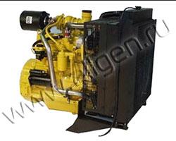 Дизельный двигатель John Deere 4045TFU20