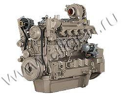 Дизельный двигатель John Deere 6068HF258 мощностью 177 кВт
