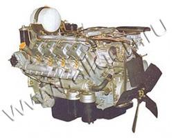 Дизельный двигатель КАМАЗ 740.19