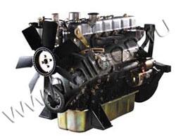 Дизельный двигатель Kipor KD6105ZG