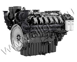 Дизельный двигатель Kohler KD45V20