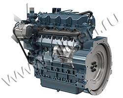 Дизельный двигатель Kubota V2203-E2BG
