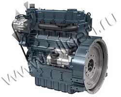 Дизельный двигатель Kubota V3300-E2BG