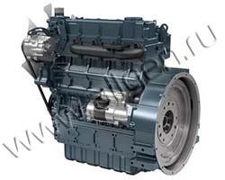 Дизельный двигатель Kubota V3300T-E2BG