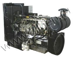 Дизельный двигатель Lister Petter GWT6-1A мощностью 93 кВт