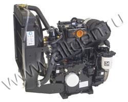 Дизельный двигатель Lister Petter LPWS2 1500 мощностью 8 кВт