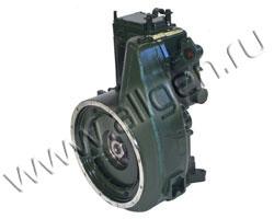 Дизельный двигатель Lister Petter TR1 мощностью 6 кВт
