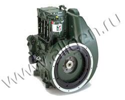 Дизельный двигатель Lister Petter TR2 мощностью 12 кВт