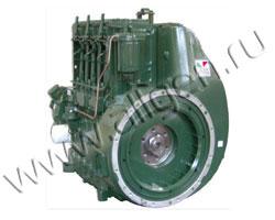 Дизельный двигатель Lister Petter TR3 мощностью 19 кВт