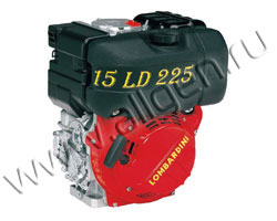 Дизельный двигатель Lombardini 15 LD 225