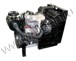 Дизельный двигатель Lovol 1003TG мощностью 48 кВт