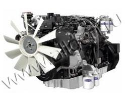 Дизельный двигатель Lovol 1006NG14 мощностью 41 кВт