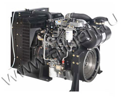 Дизельный двигатель Lovol Z1003G мощностью 31 кВт